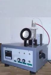 Auto Melting Point Apparatus