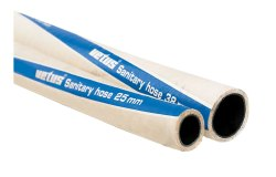 Impermeable Sanitary Hoses