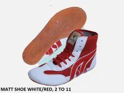 Matt Shoe