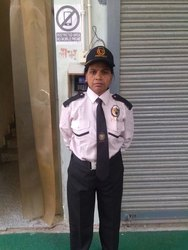 Unarmed Women Security Guards Service Provider
