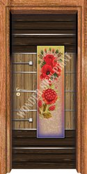 Digital Print Door Paper Skin
