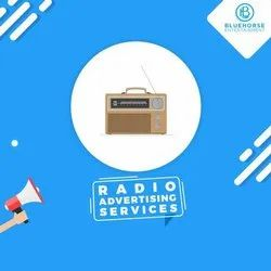 Radio Advertising Services