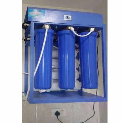 Bluebow 100 LPH Commercial Water Purifier