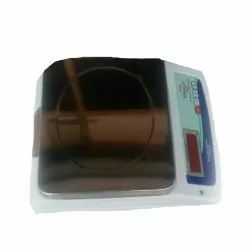 Table Top Weighing Scale Front Back