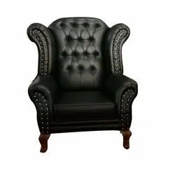 Living Roomz Royal Sofa Chair