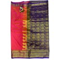 Bangalori Silk Saree