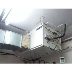 centrilized Ductable Ac Installation services