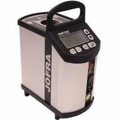 CTC-650A Ametek Jofra Dry Block Temperature Calibrator