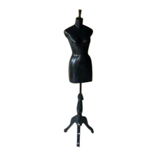 Female Mannequin Stand