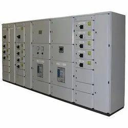 Three Phase Upto 6300 Amp High Voltage Switchgear
