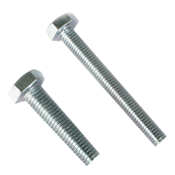 Thread Pitch Bolt