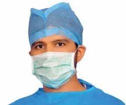 3 Ply Medical Face Mask ( Level 1, 2, 3 ASTM & Type I, II, IIR of EN14683 )