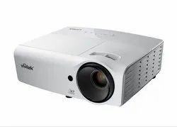 D557W Vivitek Widescreen Projector