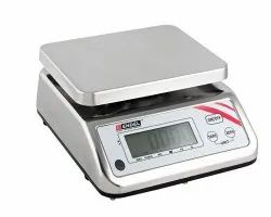 Water Proof Weighing Scale