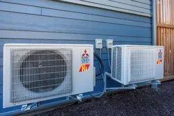 Mitsubishi HVAC System