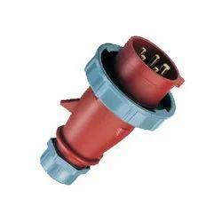 300 Industrial Plug