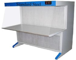 Standard Steel Vertical Laminar Air Flow Cabinet