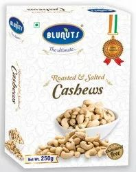 Roasted And Salted Cashew Kernal