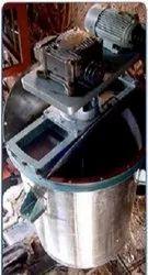 Electric Caramel Manufacturing Plant