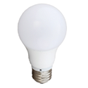 Saynergy 7 W Base LED Bulb, Shape: Round