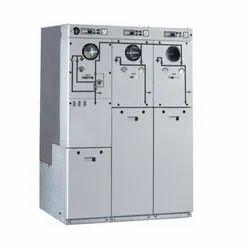 630amps ABB 11kv RMU, Medium-Voltage