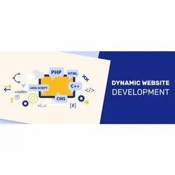 Website Development, in Pan India