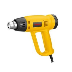 0.83 Kg Polymak Heat Gun, 2000w, Model Name/Number: Pmhg2000