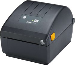 Zebra ZD220 Barcode Printer