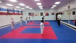 Karate Gym Mats (Interlocking EVA mats) 25 mm