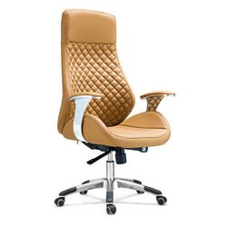 Leather Executive Boss Office Chair