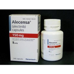 150 mg Alecensa (Alectinib) Capsules