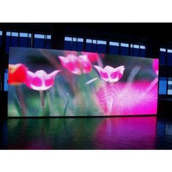 P6 LED Video Wall
