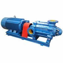 7-9 M Cast Iron High Pressure Centrifugal Pump, 1 HP, Electric
