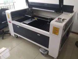 Glass Tube Laser Marking Machine