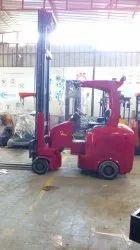 Forklift Articula