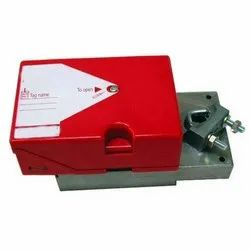 Honeywell Fire Damper Actuators