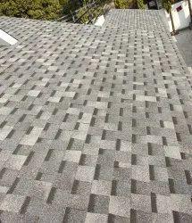 Grey Colour Roof Shingles