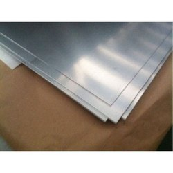 316L Stainless Steel Chequered Sheet