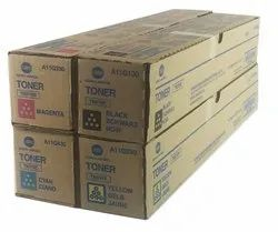 Konica Minolta TN 319Toner Cartridge Set