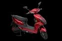 Monarch Red Color Battery Operated Scooter