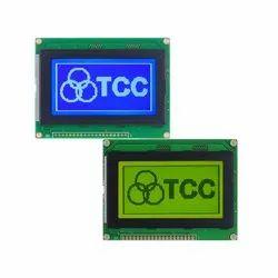 128x64 GRAPHIC LCD GLCD