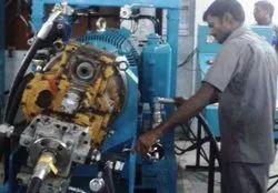Hydraulic Testing Service