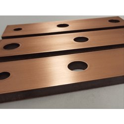 Copper Laser Cutting Services