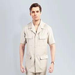 Staff Uniforms Safari