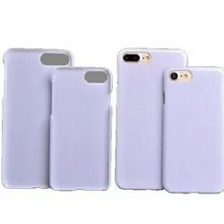 Plain Customized Mobile Cover