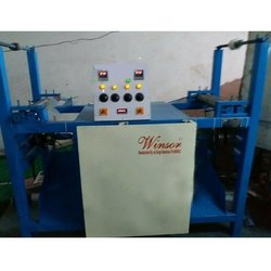 Disposable Bowl Making Machine