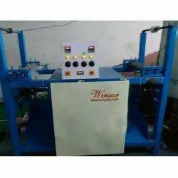 JDI Single Phase Disposable Bowl Making Machine, 3-5 kW, 220 V