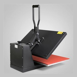 Flat Press Machine 16x24