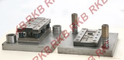 Progressive Die Metal Press Parts
