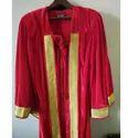 Academic Gown for Teachers